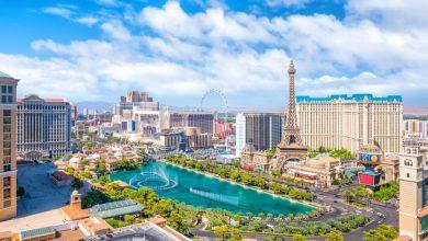 CES Las Vegas 2021