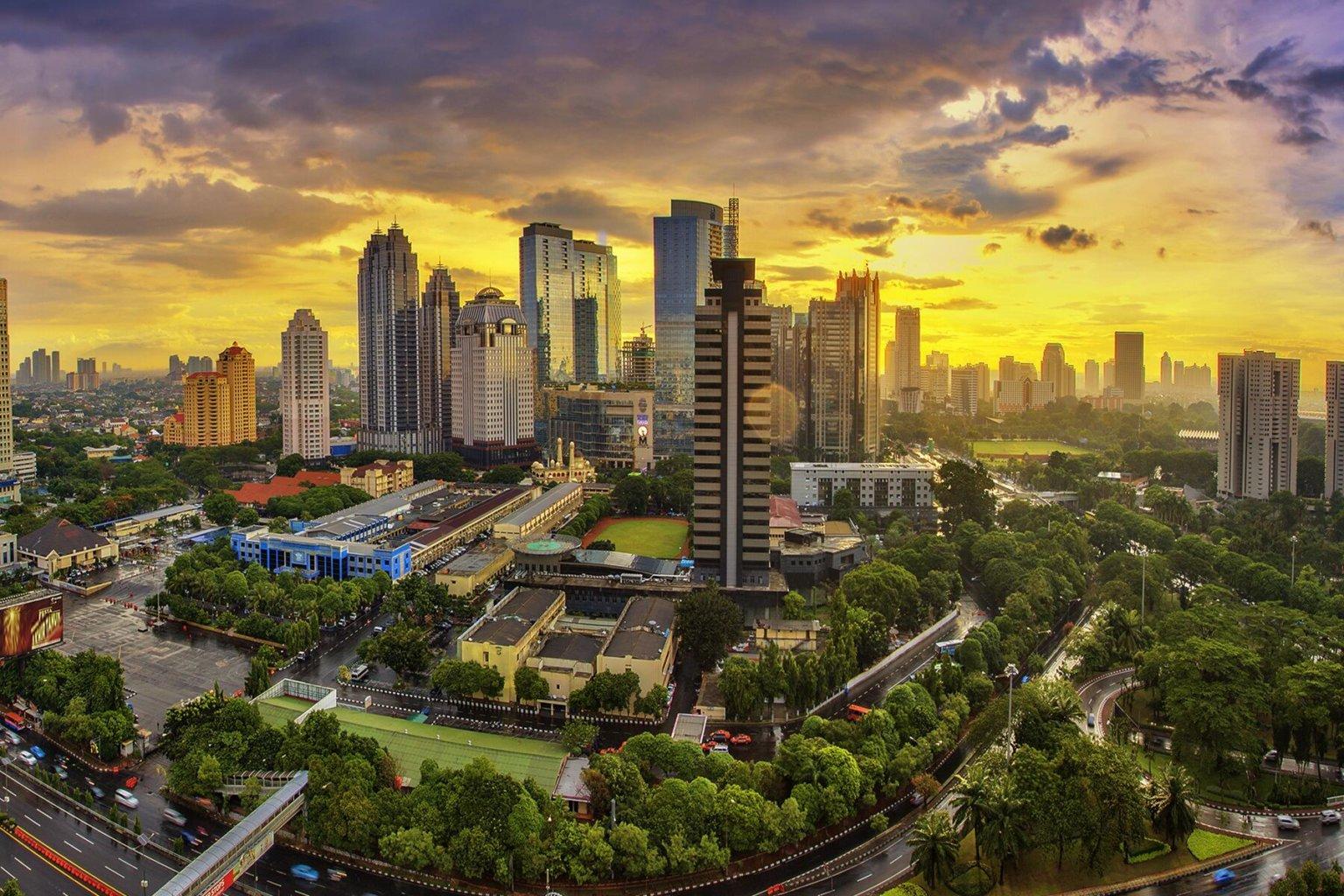 Jakarta Stone Fair 2020