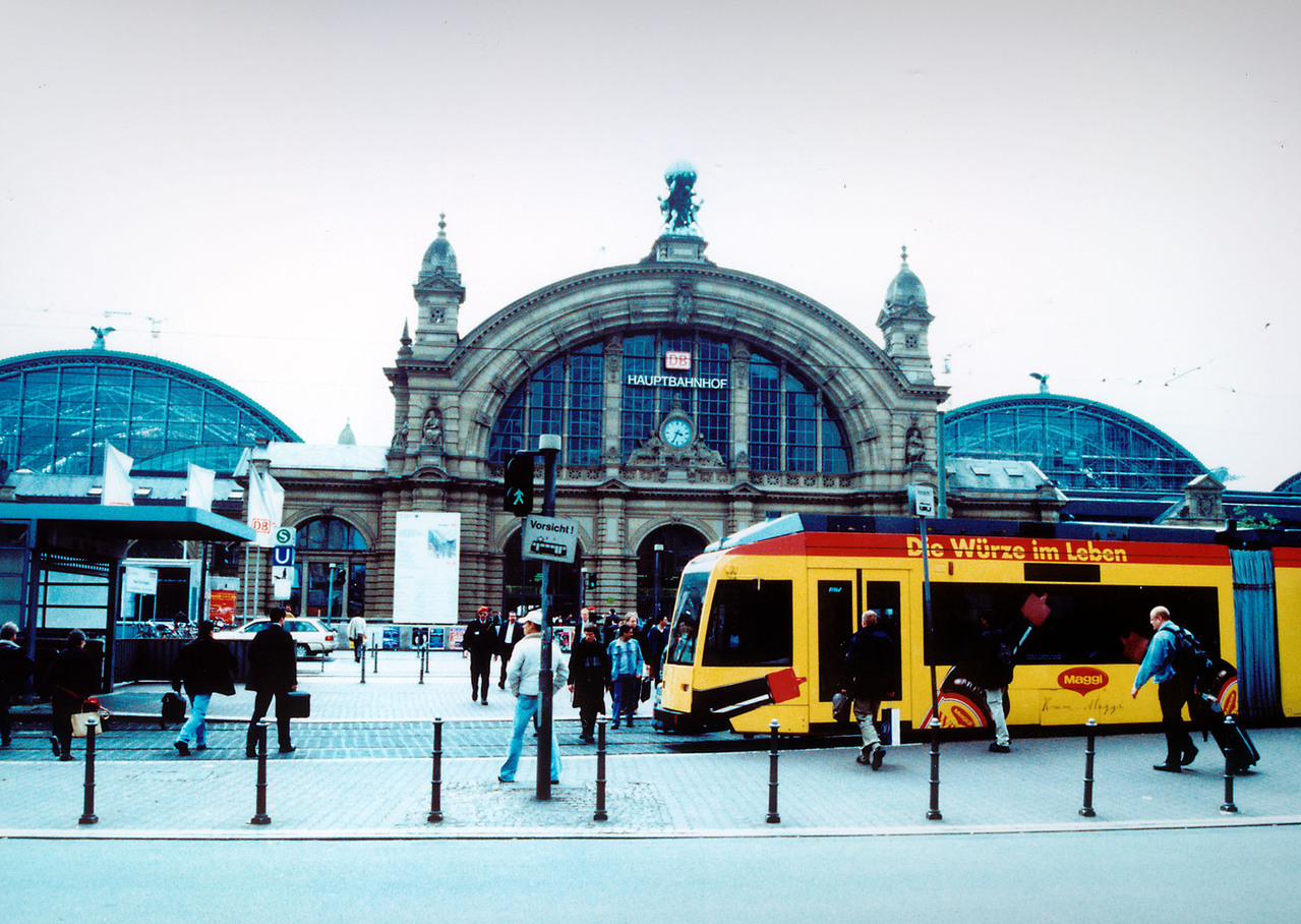Heimtextil Frankfurt 2021