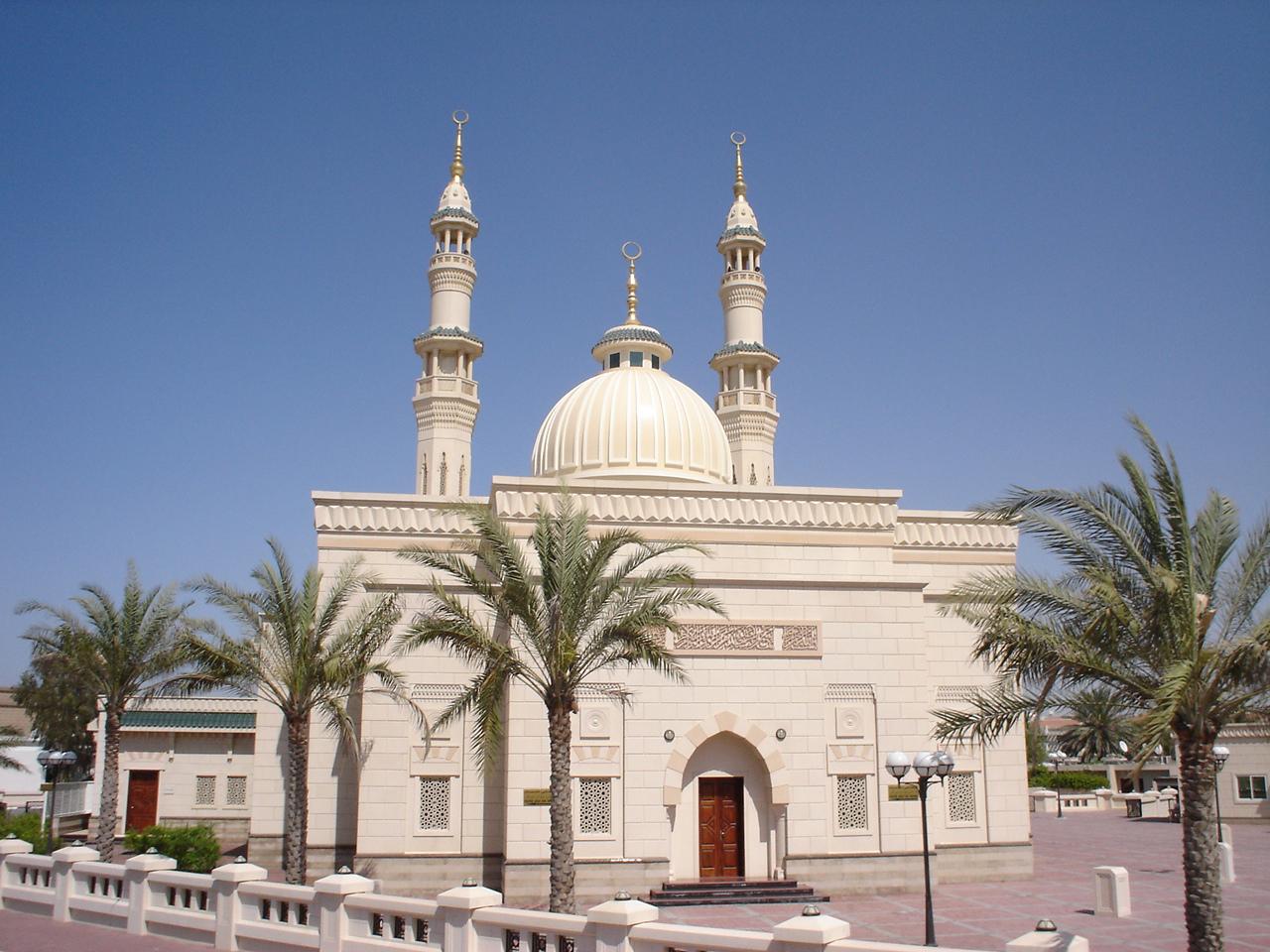 Gulfood Dubai 2021