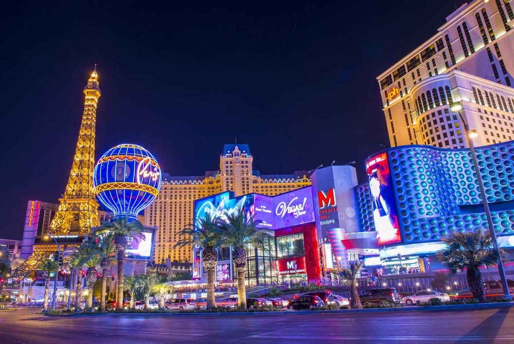 Fabtech Las Vegas 2020
