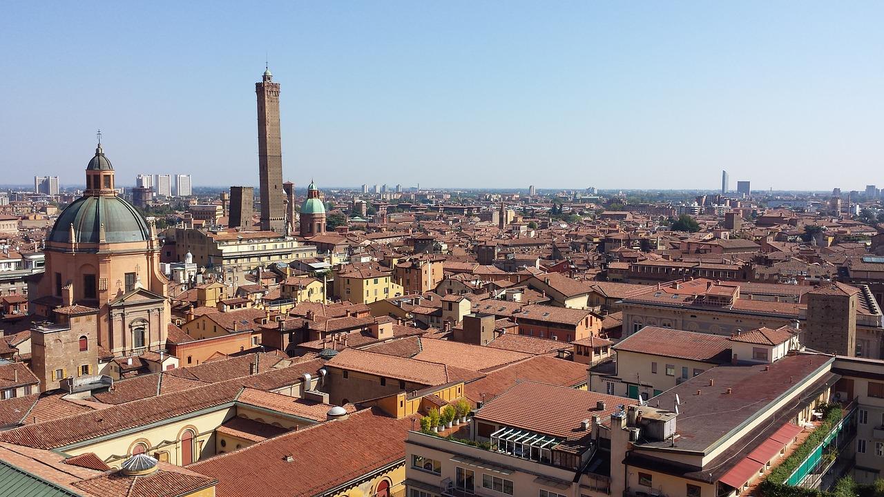 Eima Bologna 2021